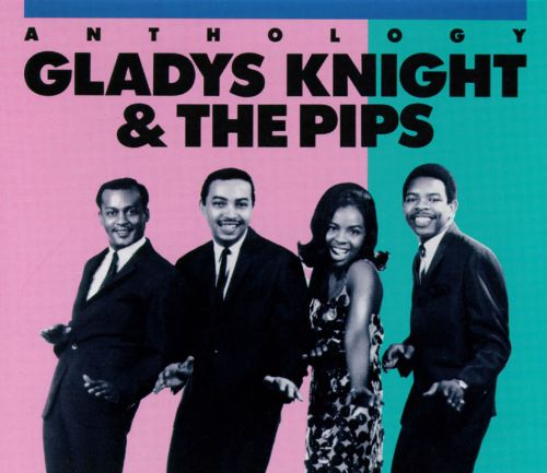 Anthology Series: The Best of Gladys Knight & the Pips