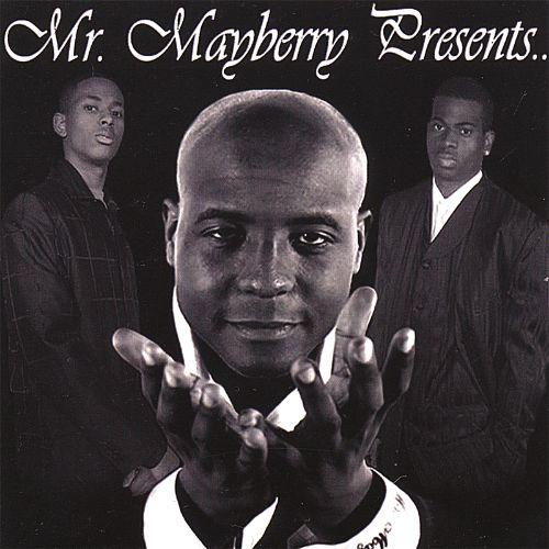 Mr. Mayberry Presents...