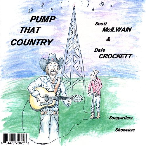 Pump That Country (Songwriters Showcase)