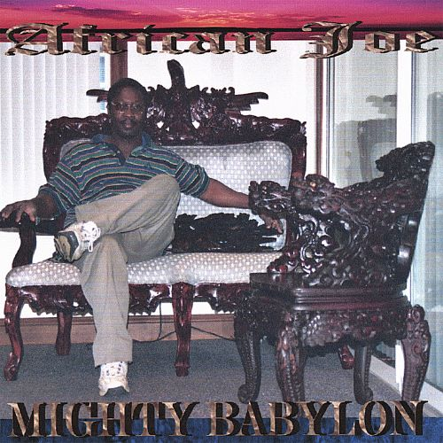 Mighty Babylon