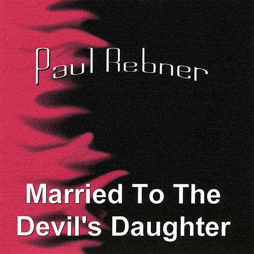 Married to the Devil's Daughter