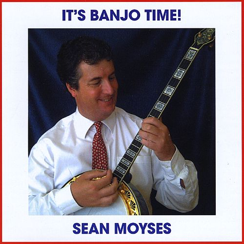 It's Banjo Time!