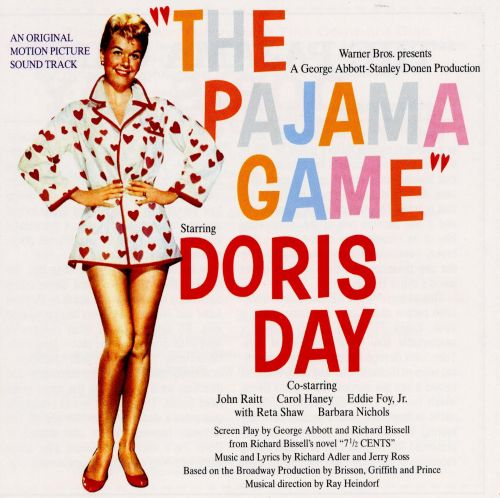 The Pajama Game [Original Soundtrack]