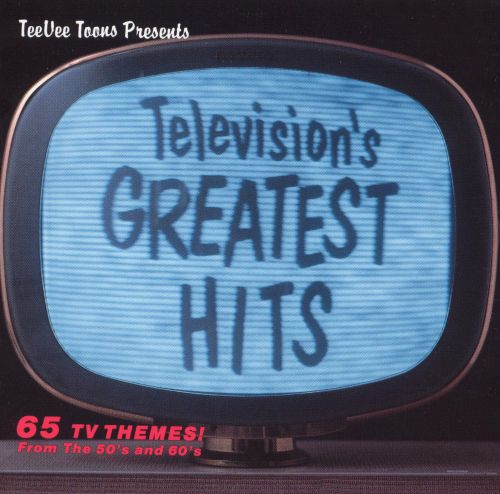 Television's Greatest Hits, Vol. 1