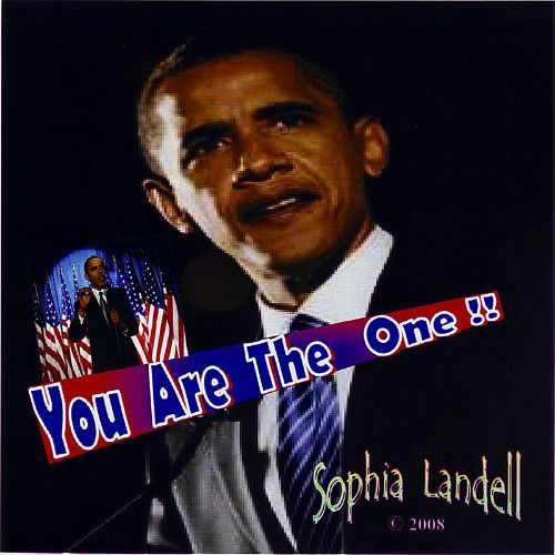 You Are the One: Tribute to Obama