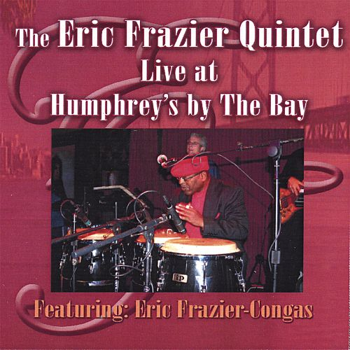 Live at Humphrey's by the Bay