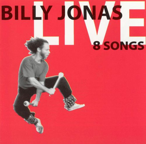 8 Songs: Live