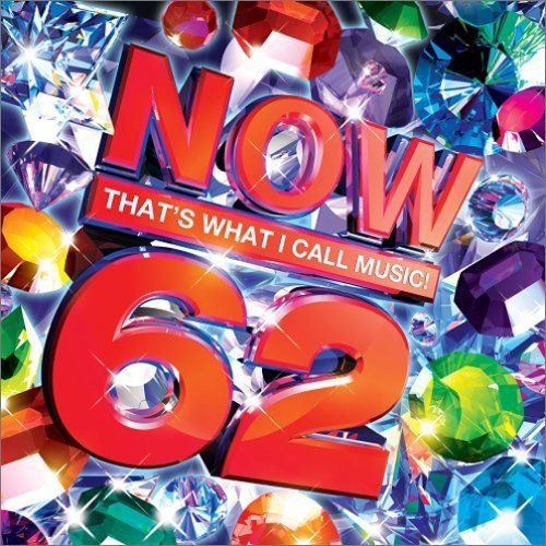 Now That's What I Call Music, Vol. 62
