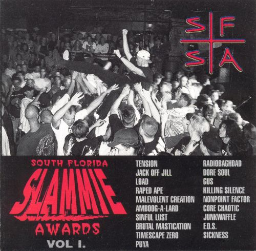 Slammie Awards