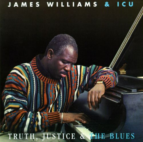 Truth, Justice & The Blues