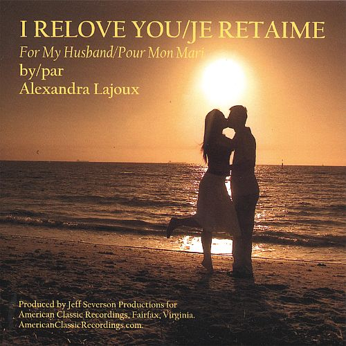 I Relove You/Je Retaime