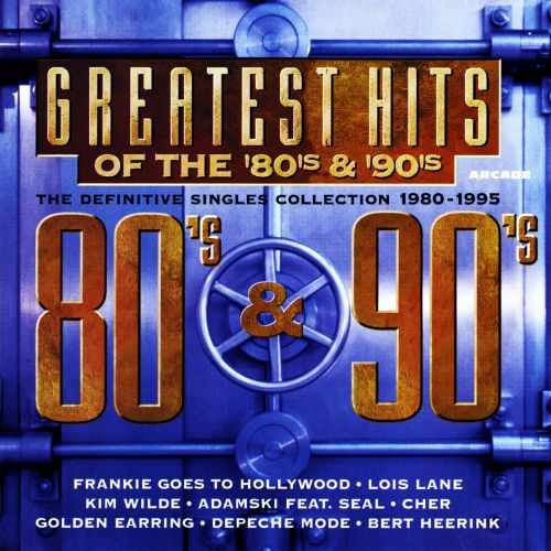 Various - 80's & 90's Greatest Hits