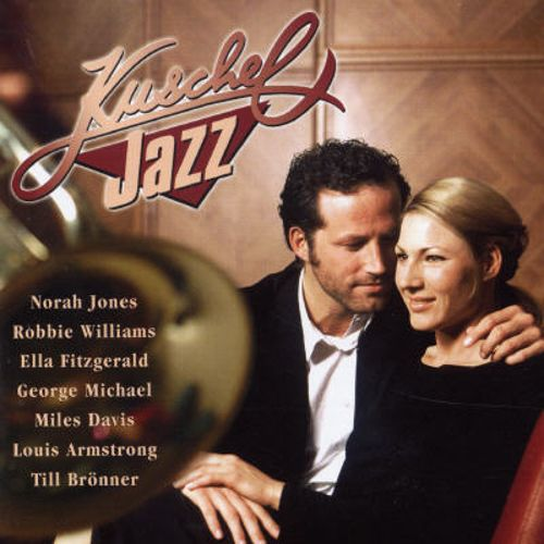 Kuschel Jazz, Vol. 1: From Lounge With Love