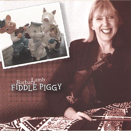 Fiddle Piggy