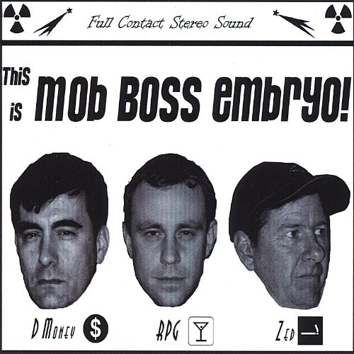 This Is Mob Boss Embryo