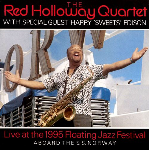 Live at the Floating Jazz Festival 95