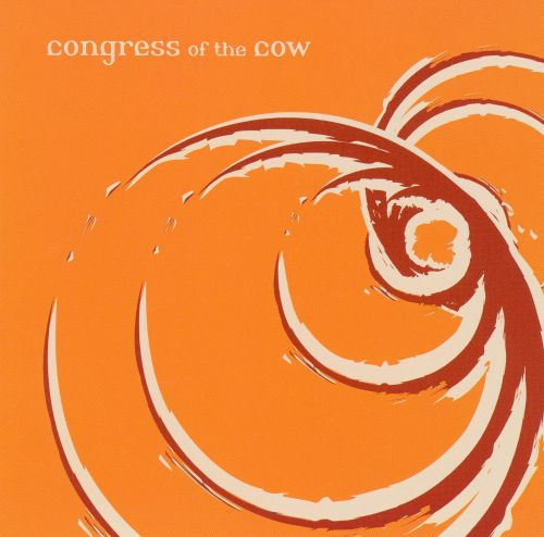 Congress of the Cow