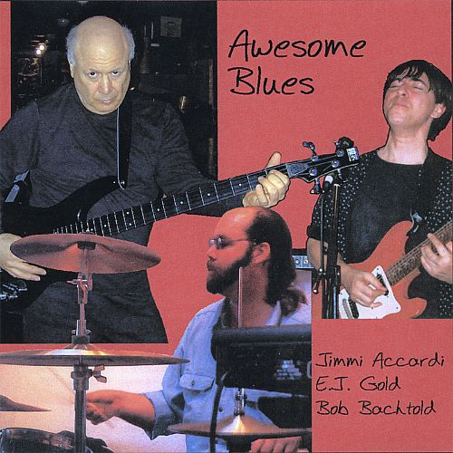 Awesome Blues