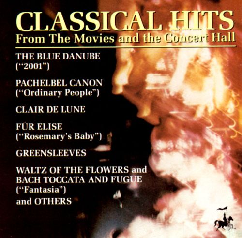 Classical Hits from the Movies & Concert Hall