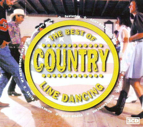 Best of Country Line Dancing