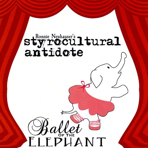 Ballet of the Elephant