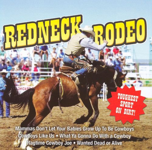 Redneck Rodeo