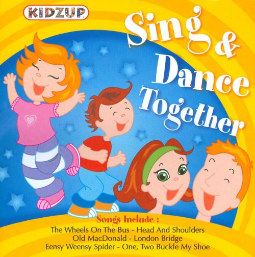 Sing & Dance Together