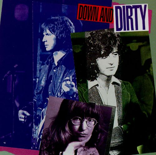 Down & Dirty: Immediate Blues Story, Vol. 3