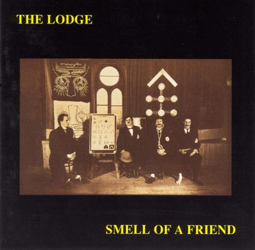 Smell of a Friend