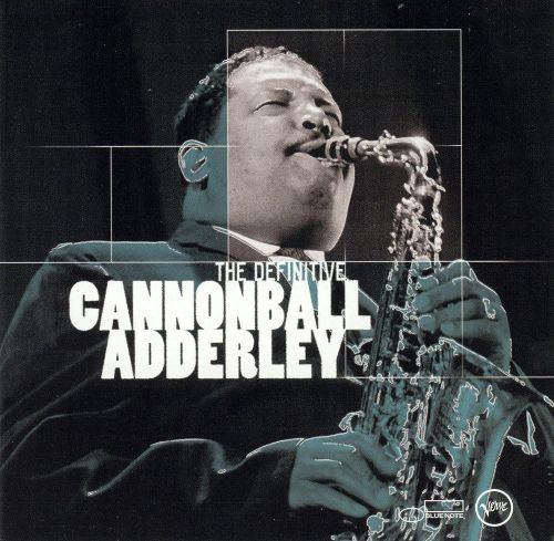 Joe Zawinul Cannonball Adderley