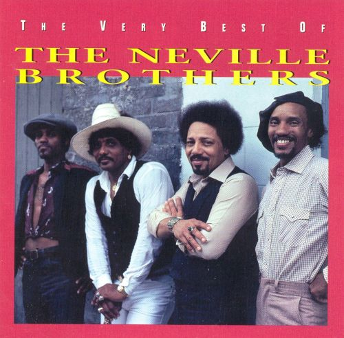 Gold - Neville Brothers | Songs, Reviews, Credits | AllMusic