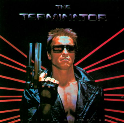 The Terminator [Original Soundtrack]