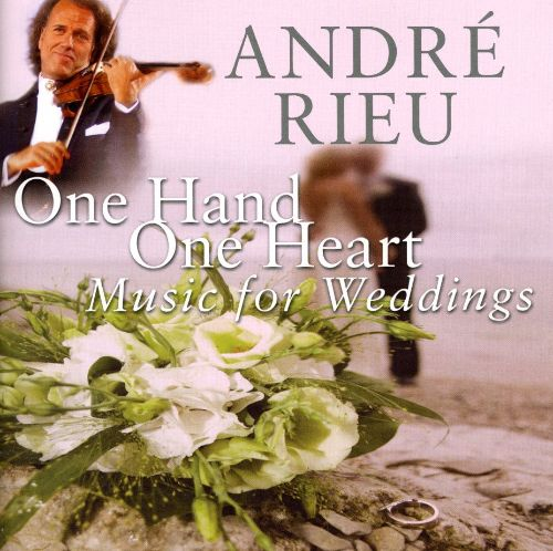 André's Choice: One Hand, One Heart