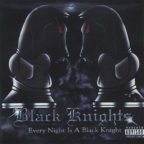 Every Night Is a Black Knight