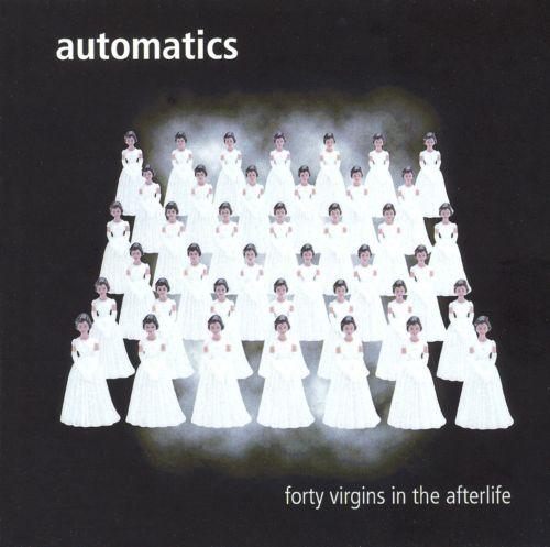 Forty Virgins in the Afterlife