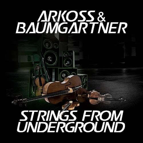 Strings from Underground