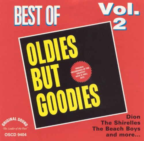 Best of Oldies But Goodies, Vol. 2