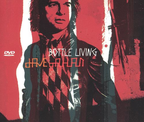 Bottle Living [Pal DVD Single]