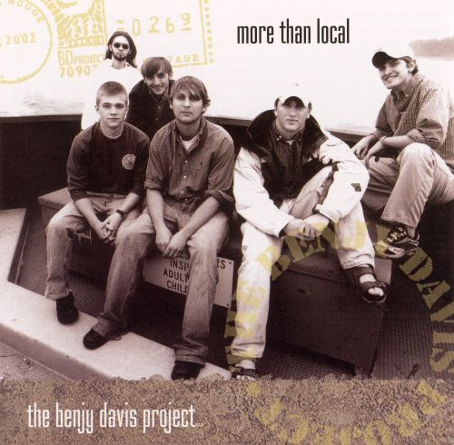 More Than Local