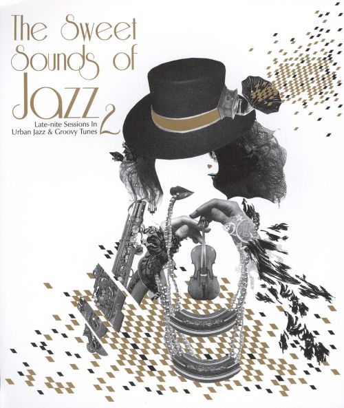 The Sweet Sounds of Jazz, Vol. 2