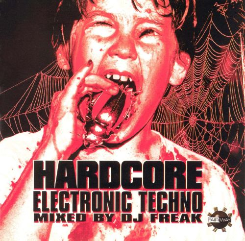 Hardcore Electronic Techno