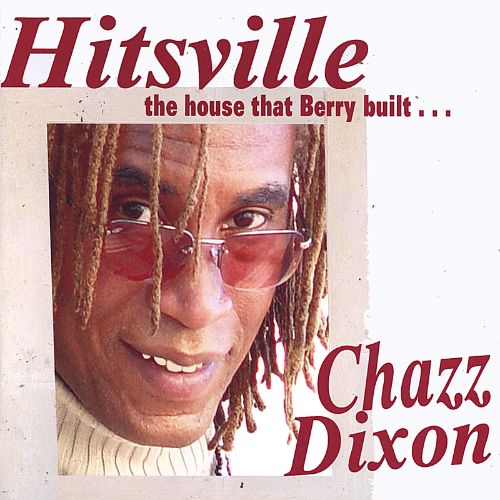 Hitsville...the House That Berry Built
