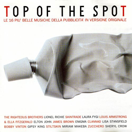 Top of the Spot [#2]