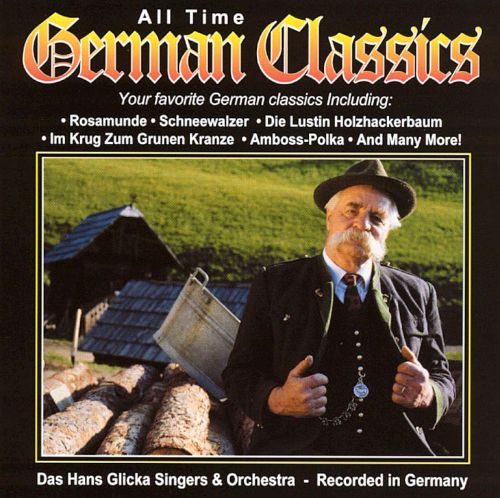 All Time German Classics