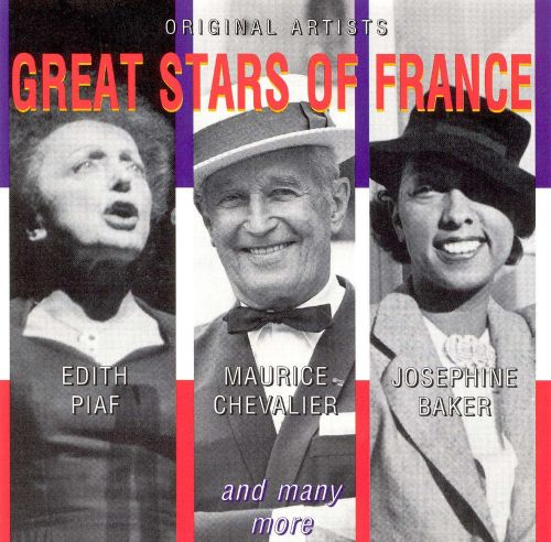 Great Stars of France