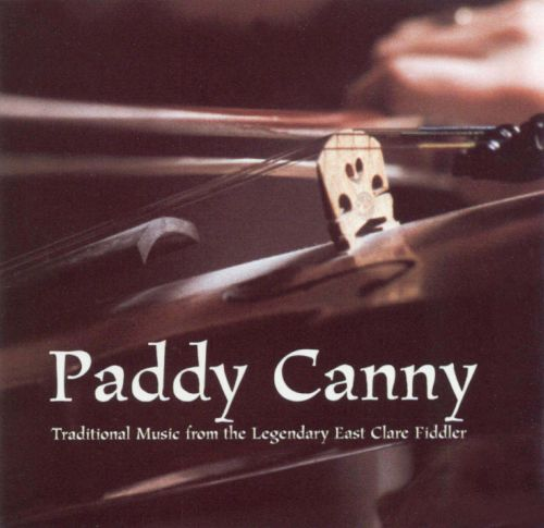 Traditional Music from the Legendary East Clare Fiddler
