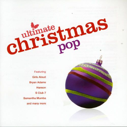 Ultimate Pop Christmas - Various Artists   Songs, Reviews, Credits   AllMusic