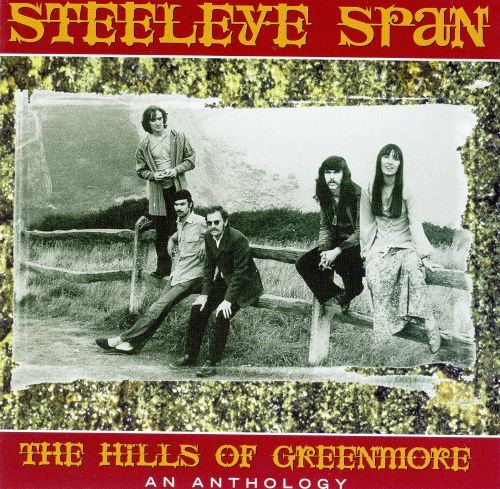 Hills of Greenmore: An Anthology