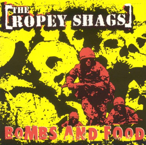 Bombs and Food