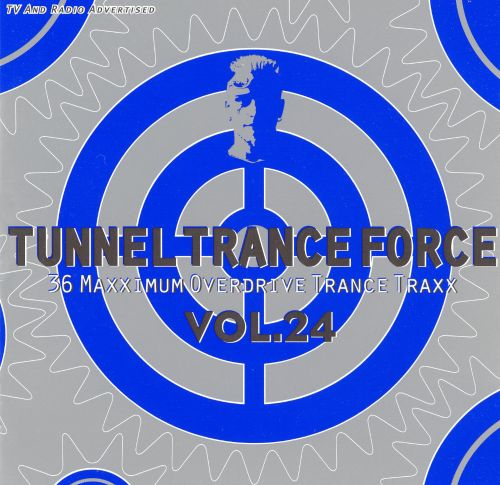 Tunnel Trance Force, Vol. 24